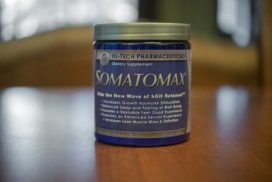 Close Up of Somatomax