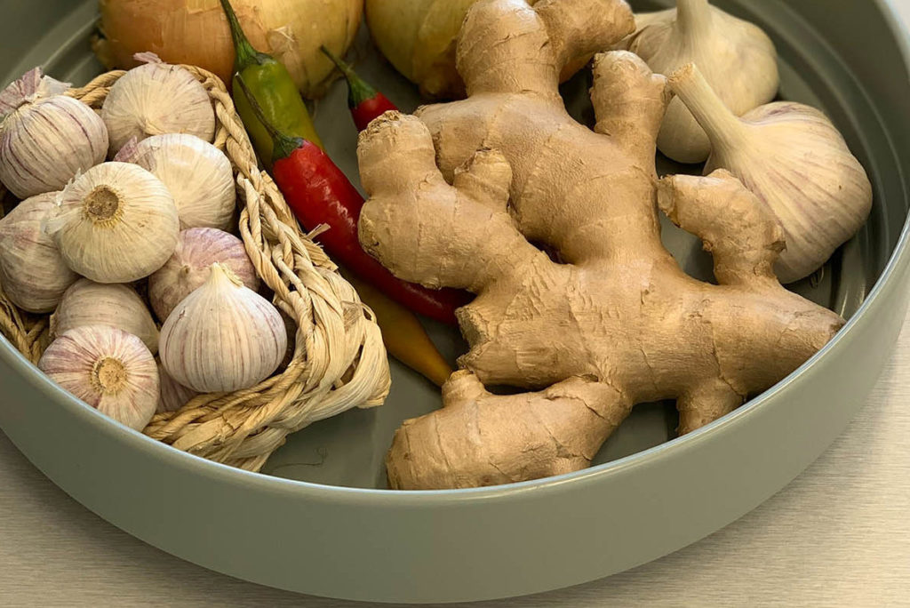 Why Eating Ginger Can Increase Testosterone
